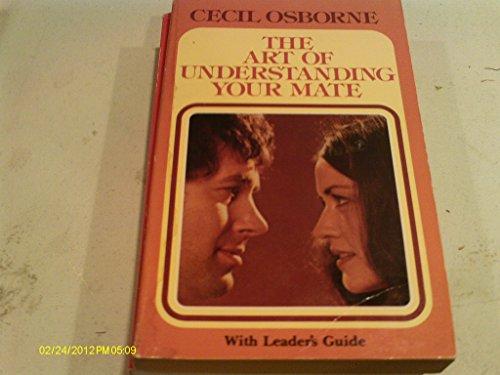 9780310305828: The Art of Understanding Your Mate