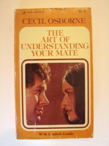 9780310306023: Art of Understanding Your Mate