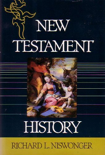 9780310312000: New Testament History