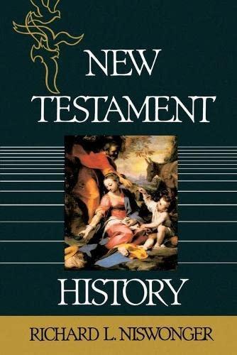 9780310312017: New Testament History