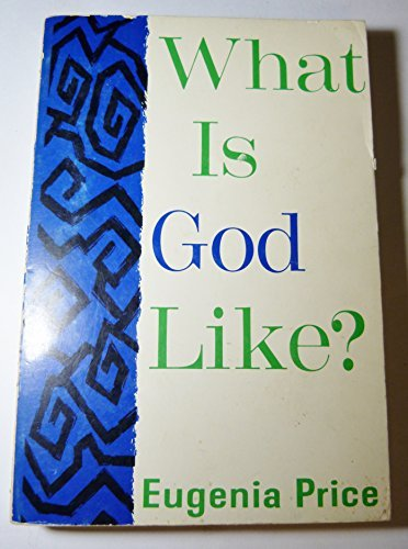 9780310314417: What Is God Like?