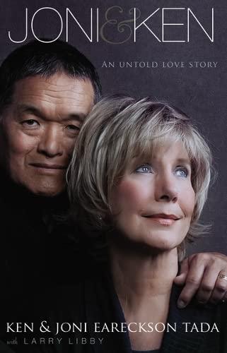 9780310314691: Joni and Ken: An Untold Love Story