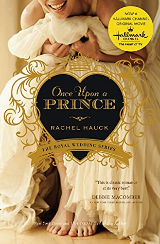 9780310315476: Once Upon a Prince