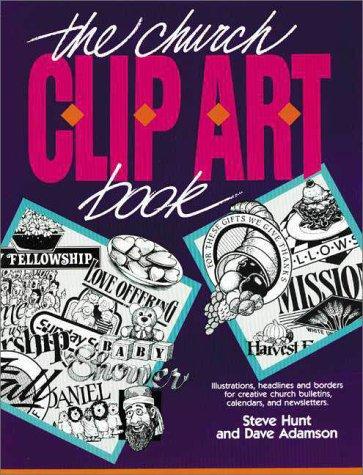 9780310315919: The Church Clip-Art Book