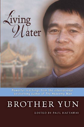 9780310318330: Living Water: Powerful Teachings from the International Bestselling Author of The Heavenly Man