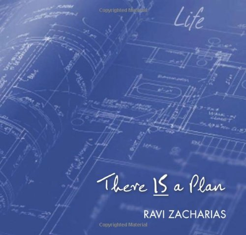 9780310318491: There Is a Plan