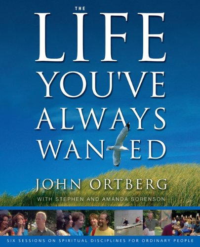 9780310320197: The The Life You've Always Wanted: The Life You've Always Wanted Curriculum Kit Curriculum Kit