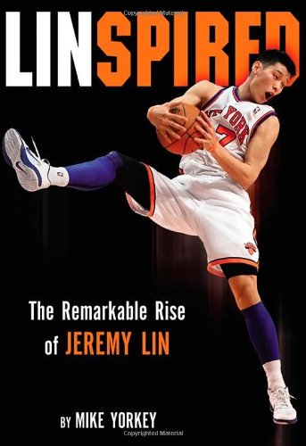 9780310320685: Linspired: The Remarkable Rise of Jeremy Lin