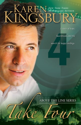 9780310322009: Take Four (Above the Line Series #4)