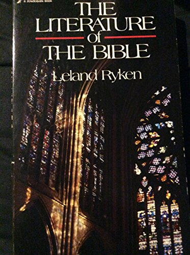 9780310324119: Literature of the Bible
