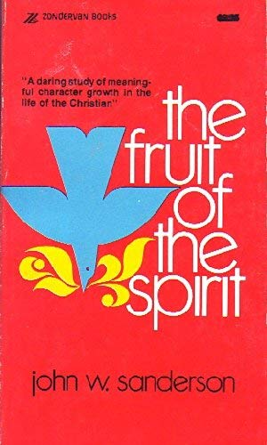 9780310325420: The Fruit of the Spirit