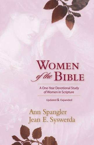 9780310326007: Women of the Bible: A One-Year Devotional Study of Women in Scripture