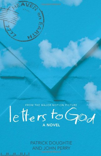 9780310327653: Letters to God: From the Major Motion Picture
