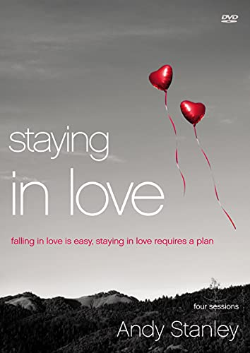 Staying in Love [Reino Unido] [DVD]: Stanley Andy