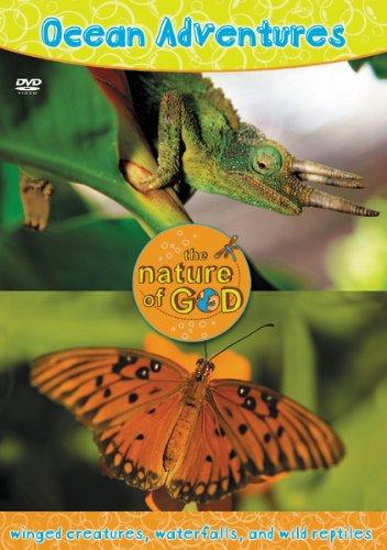 9780310328223: Ocean Adventures, Volume 3: Winged Creatures, Waterfalls, and Wild Reptiles
