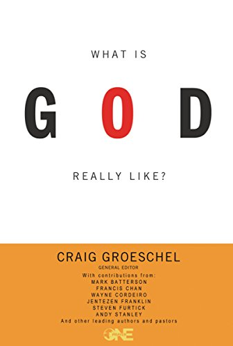 9780310328339: What Is God Really Like?
