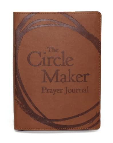 9780310328346: The Circle Maker Prayer Journal