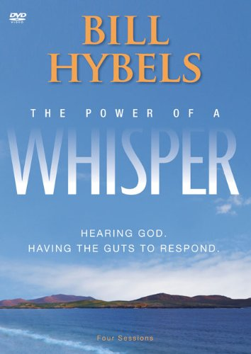 9780310329473: The Power of a Whisper: Hearing God, Having the Guts to Respond