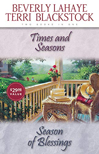 9780310329770: Times and Seasons / Season of Blessing (Seasons Series)