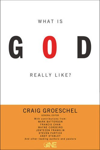 9780310330059: What Is God Really Like?