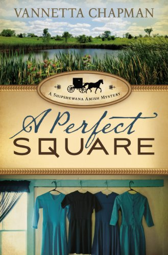 9780310330448: A Perfect Square (A Shipshewana Amish Mystery)
