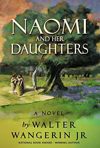 9780310330950: Naomi and Her Daughters: A Novel