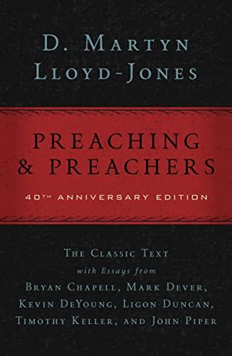 9780310331292: Preaching and Preachers