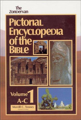 9780310331889: The Zondervan Pictorial Encyclopedia of the Bible (5 Volume Set)