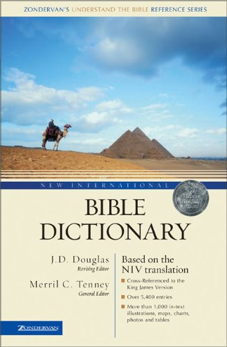 9780310331902: New International Bible Dictionary