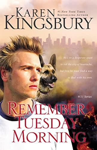 Remember Tuesday Morning: Kingsbury, Karen