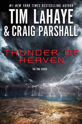 9780310334231: THUNDER OF HEAVEN VOL 2 PB (The end Series)