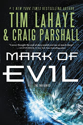 9780310334545: Mark of Evil (The End Series)
