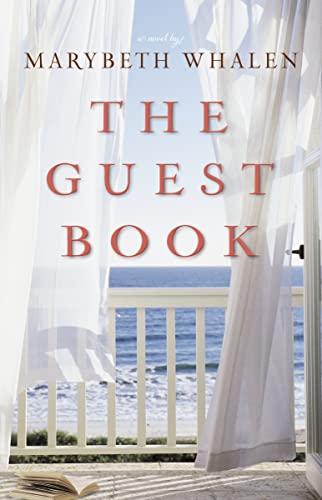 9780310334743: The Guest Book: A Novel (A Sunset Beach Novel)