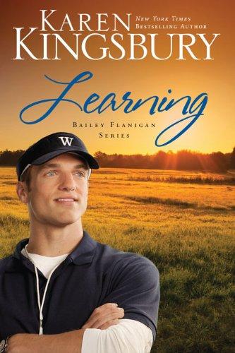 9780310334842: Learning (Bailey Flanigan Series)