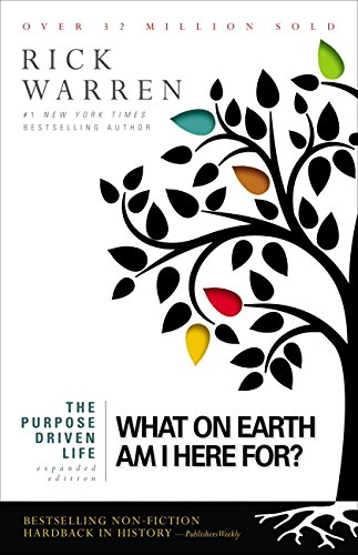 9780310335511: The Purpose Driven Life: What on Earth am I Here For?