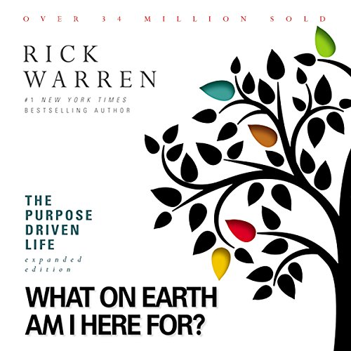 9780310335528: The Purpose Driven Life: What on Earth Am I Here For?