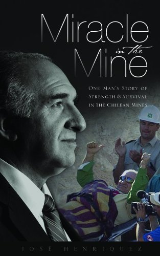 9780310336402: Miracle in the Mine
