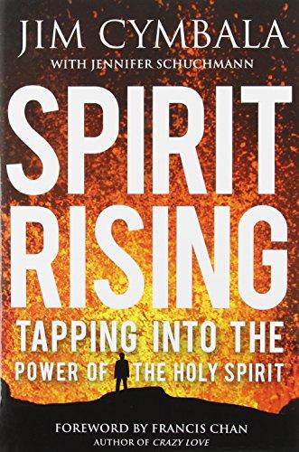 9780310336433: Spirit Rising PB