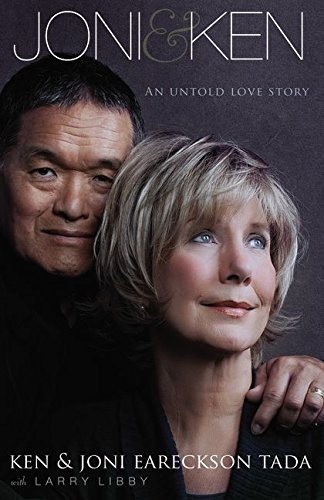 9780310336730: Joni and Ken: An Untold Love Story