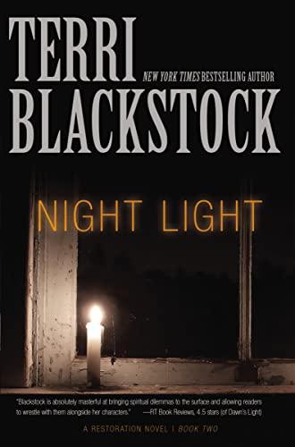9780310337799: Night Light (A Restoration Novel)
