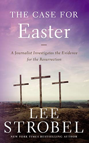 9780310339502: The Case for Easter: A Journalist Investigates the Evidence for the Resurrection (Case for Series)