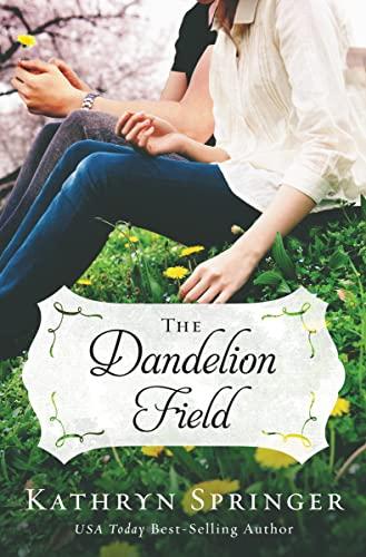 9780310339632: The Dandelion Field (A Banister Falls Novel)