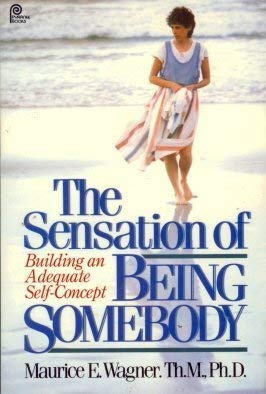 9780310339717: The Sensation of Being Somebody