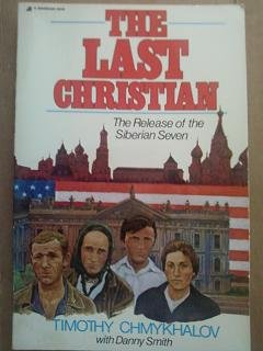 The Last Christian : Release of the: Timothy Chmykhalov; Danny