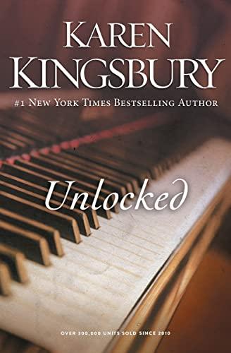 9780310342540: Unlocked: A Love Story