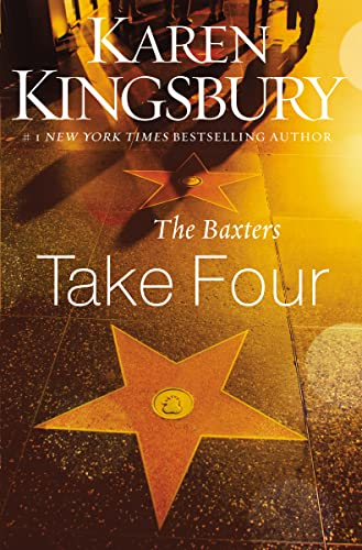 9780310342632: The Baxters Take Four (Above the Line Series)