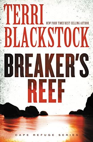 9780310342786: Breaker's Reef (Cape Refuge Series)