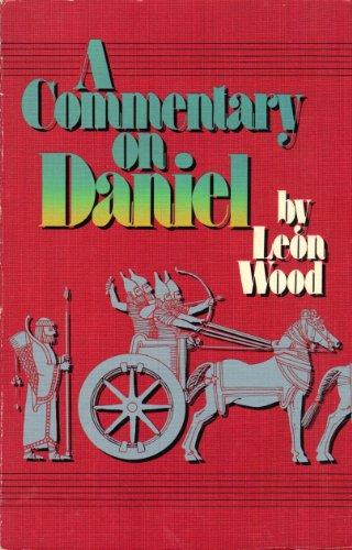 9780310347118: Commentary on Daniel