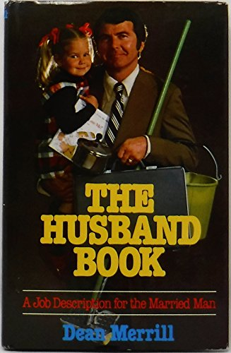 The Husband Book: Merrill, Dean and