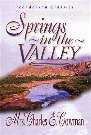 9780310353805: Springs in the Valley
